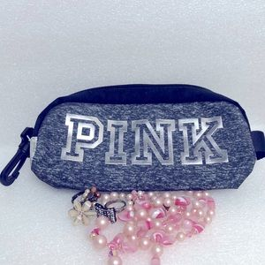 PINK by Victoria's Secret cosmetic pouch / bag
